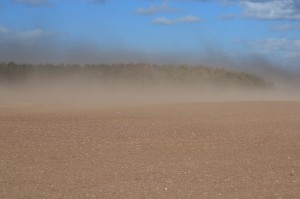 Dust canstockphoto18028404